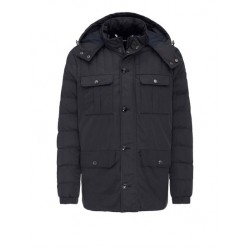 Parka Fynch Hatton